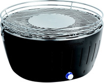 LotusGrill XL Antraciet