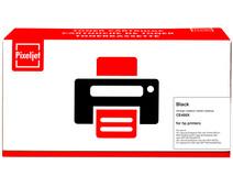 Pixeljet HP 507X Toner Zwart (CE400X)