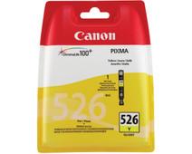 Canon CLI-526Y Yellow Ink Cartridge (Yellow) (4543B001)