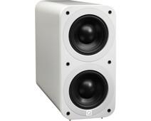 Q Acoustics 3070S Hoogglans Wit (per stuk)
