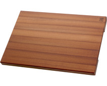 Zwilling Chopping board Thermally Treated Beech 60 x 40 cm