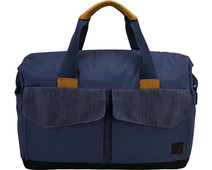 Case Logic Lodo Laptop Bag MacBook Pro 15 '' Dark Blue