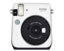 Fuji Instax Mini 70 Moon White