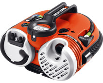 Black & Decker ASI500-QW 12V