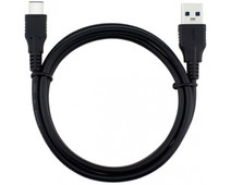 Xccess USB-C Cable 1m Black