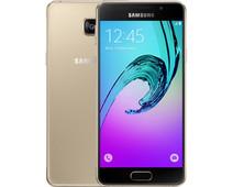Samsung Galaxy A3 (2016) Goud