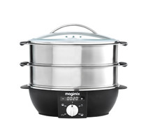 Magimix Multi-functional Steam Cooker