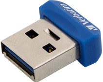 Verbatim Store N Stay Nano Usb 3.0 32 GB