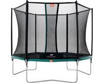 Berg Talent 300 + Safety Net Comfort