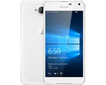 Microsoft Lumia 650 Wit