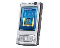 Nokia N95 Deep Plum
