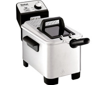 Tefal Friteuse Easy Pro Premium 3L FR338070