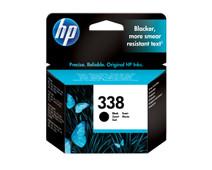 HP 338 Cartridge Black (C8765EE)