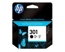 HP 301 Cartridge Black