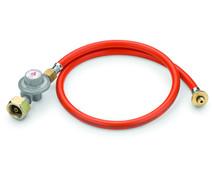 Weber Gas Pressure Regulator 3-in-1 NL