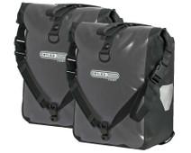 Ortlieb Sport-Roller Classic QL2.1 Asphalt / Black (pair)