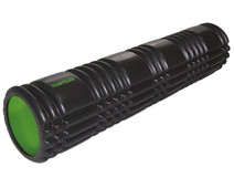 Tunturi Yoga Foam Grid Roller 61 cm Black