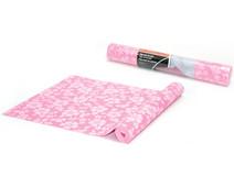Tunturi Yogamat Print Pink