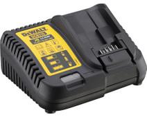 DeWalt XR Li-Ion Battery Charger 10.8V / 14.4V / 18V DCB115
