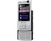 Nokia N95 Vodafone