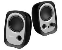 Edifier R12U 2.0 Speaker Set Black