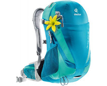 Deuter Airlite Petrol/Mint 20L - Slim fit