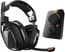 Astro A40 TR Black + MixAmp Pro TR