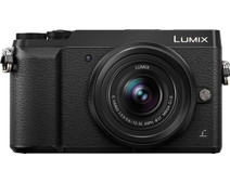 Panasonic Lumix DMC-GX80 Black + 12-32mm