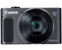Canon Powershot SX620 HS Black