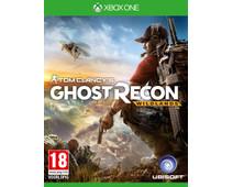 Ghost Recon: Wildlands Xbox One