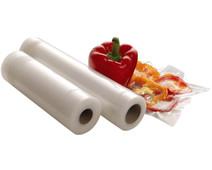 FoodSaver Portion Pouch Folierollen 28x480 cm 2 stuks