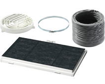 Bosch DSZ4545 Recirculation Kit