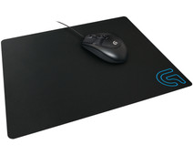 Logitech G240 Gaming Mouse Pad