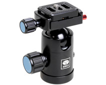 Sirui Head C-10 S Ball Head Black
