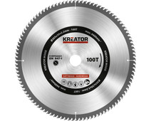 Kreator Saw Blade for Wood 305x30x3.2mm 100T