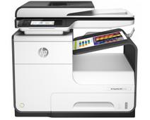 HP PageWide 377dw MFP (J9V80B)