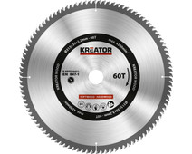 Kreator Saw Blade for Wood 315x30x3.2mm 60T