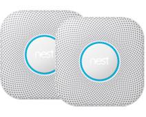 Google Nest Protect V2 AC power (2 units)