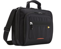 "Case Logic Corporate 14"" Black"