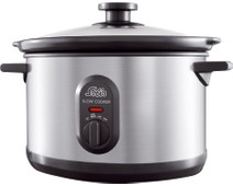 Solis Slow Cooker Type 820