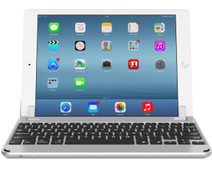 Kensington KeyFolio Thin X2 Plus Apple iPad Air Qwerty Zwart