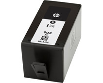 HP 903XL Cartridge Black
