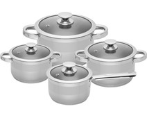 Sola Furore 4-piece Cookware Set