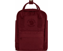 Fjällräven Re-Kånken Mini Ox Red 7L - Kinderrugzak