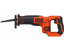 Black & Decker BDCR18N-XJ (without battery)
