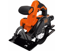 Black & Decker BDCCS18N-XJ (without battery)