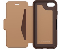 Otterbox Strada Apple iPhone 7/8 Brown