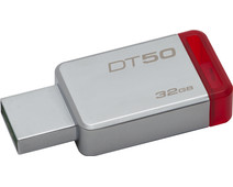 Kingston DataTraveler 50 USB 3.0 32GB