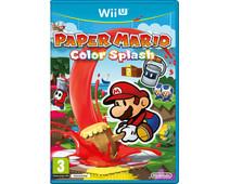Paper Mario: Colour Splash Wii U