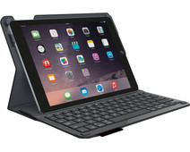 Logitech Type Apple iPad Air 2 Keyboard Cover Qwerty Zwart